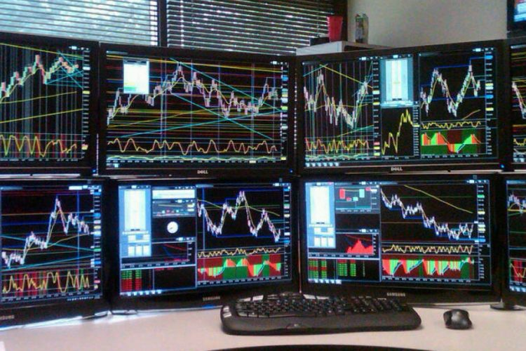 Forex or stocks day trading